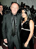 Топ-4 самых богатых звездных пар