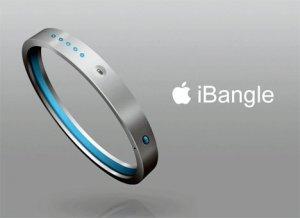 iPod, iPhone…iBangle?