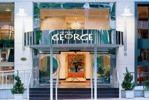 В Гамбурге открылся престижный отель