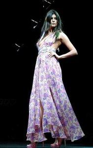 Топ-20 лучших платьев от российских дизайнеров