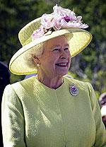 Финансовые трудности английской королевы