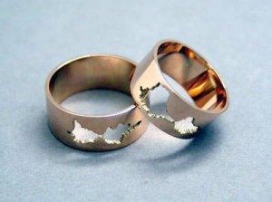 Обручальное кольцо сообщит о вашем желании