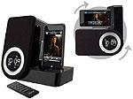 iHome – пристанище для вашего iPhone и iPod