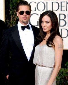 Брэд & Анджелина – звездная пара вновь в центре внимания