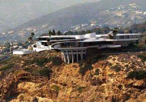 Самые дорогие фантазийные дома