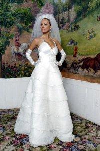 Топ-10 самых дорогих платьев