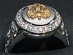 Перстень в честь победы хоккеистов ушел с молотка