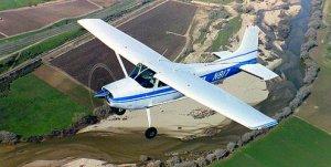 Признание в любви на крыльях самолета