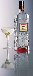 Новый джин премиум класса - Beefeater 24