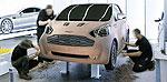 Подарок женщинам от Aston Martin