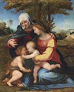 Три мировых рекорда на торгах Christie's «Старые Мастера и искусство XIX века»