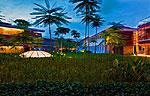 Новый универсальный курорт - Capella Singapore