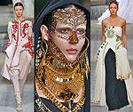 Осенне-зимняя коллекция от Givenchy