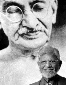 Уникальный круиз по Индии с внуком Махатмы Ганди