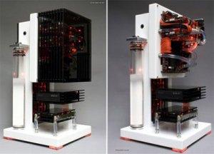 Edelweiss PC - компьютер с человеческим дизайном