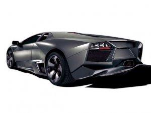 Тюнинг Lamborghini по-британски!