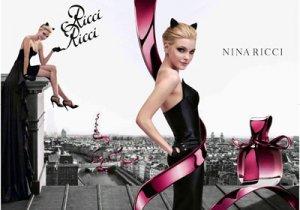 Новый аромат от Nina Ricci для современных женщин
