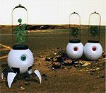 Робот-оранжерея у вас дома!