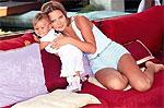 Дана Борисова и ее бывший муж не могут поделить дочь