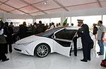 Самые безопасные автомобили делают в Ливии