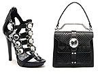 Возвращение к прошлому в новой коллекции от Versace