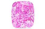 The Vivid Pink - уникальный розовый бриллиант продадут в Гонконге