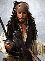 """Джонни Депп не хочет сниматься в """"Пиратах Карибского моря"""""""