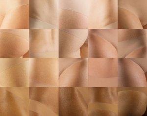 Невидимое нижнее бельё обостряет интерес со стороны мужчин