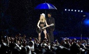 Самый смешной гонорар Мадонны за всю историю её сольных концертов