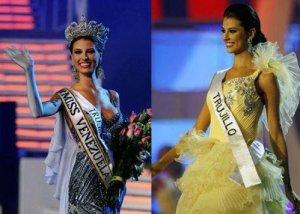 """Стефания Фернандес - """"Мисс Вселенная-2009"""""""
