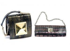 Модные сумочки сезона осень-зима 2009-2010