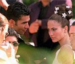 Дженнифер Лопес требует с бывшего мужа 10 миллионов