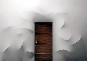 Стены из воды - новое слово в дизайне