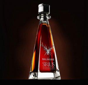 Коллекционный виски - Dalmore Sirius Single Malt