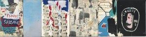 На ноябрьские торги Christie's выставляются выдающиеся работы Жана-Мишеля Баскьи, Энди Уорхола и Питера Дойга
