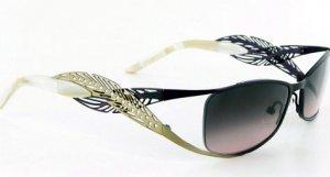 Роскошные очки от Gold & Wood