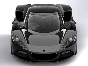 У Bugatti Veyron появится конкурент