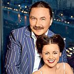 Свадьба Игоря Николаева прошла в Майами