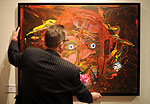 Выставка Энтони Хопкинса откроется в Лондоне