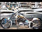 Мотоцикл за $28.000.000
