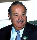 Мексиканец Карлос Слим - самый богатый человек на земле