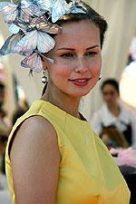 Самые богатые и завидные невесты России