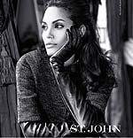Модный бренд St. John разорвал контракт с Анджелиной Джоли