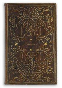 Christie's «Коллекция Сокровищ: выдающиеся иллюминированные рукописи и инкунабулы. Часть I»