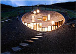 В Швейцарии для богатых строят дома под землёй