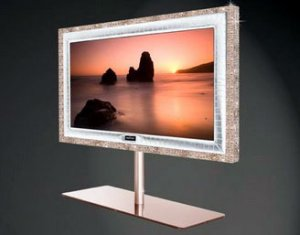 Телевизор за $2.600.000