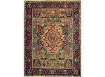 Самый дорогой персидский ковёр почти за 10 миллионов долларов!