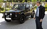 На каких автомобилях ездят российские политики?!