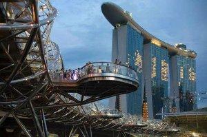 В Сингапуре открыто самое дорогое в мире казино