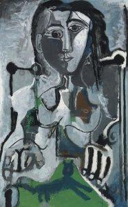 """Результаты торгов Christie's """"Искусство импрессионизма и модернизма"""""""